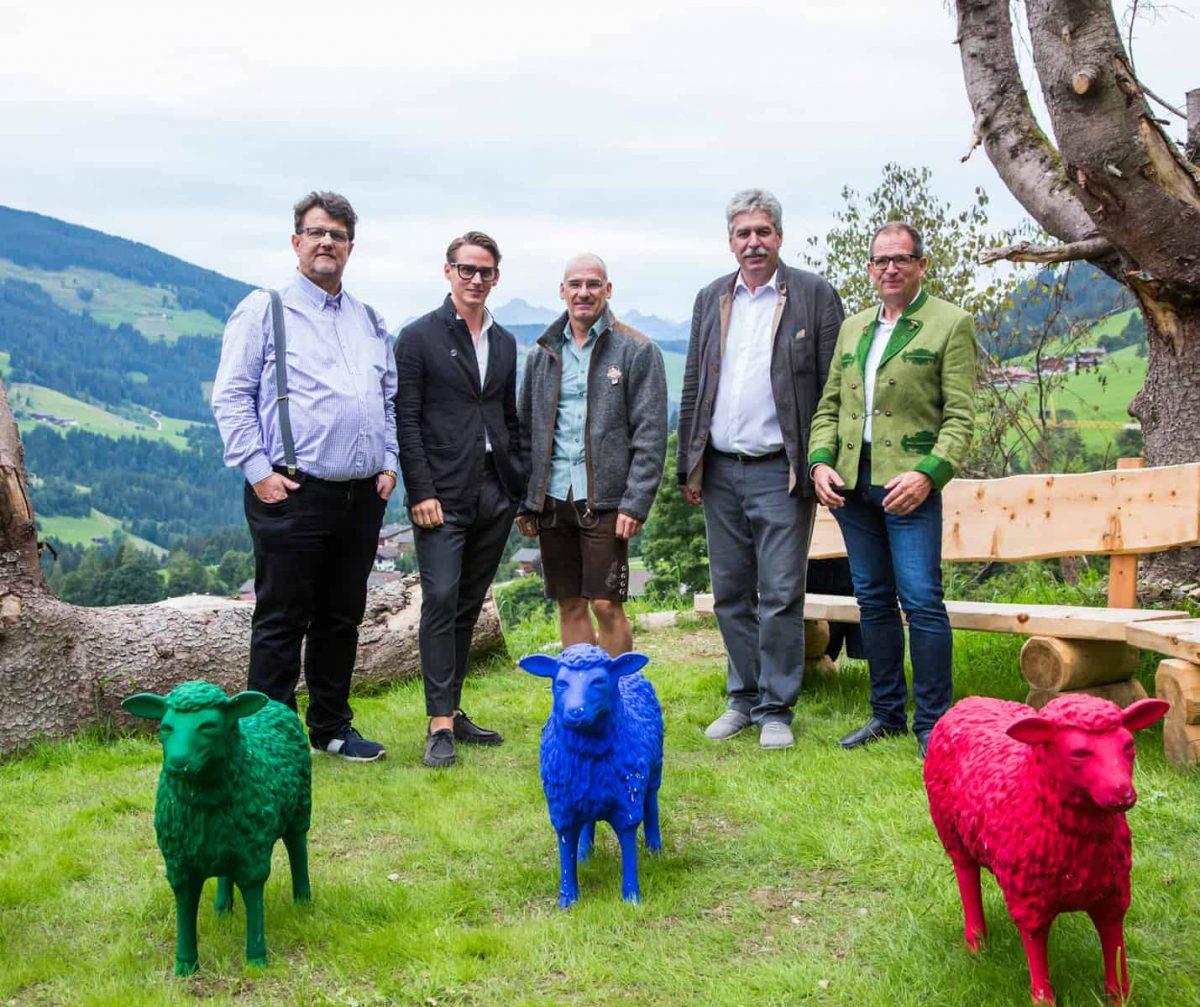 PRAEVENIRE_Gipfelgespraeche_Schafalm_Open-Alm_Riedl_Jung_Kratzer_Schelling_Klein